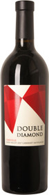 Double Diamond by Schrader 2017 Cabernet Sauvignon 750ml