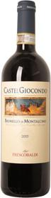 Frescobaldi 2015 Castelgiocondo Brunello 750ml
