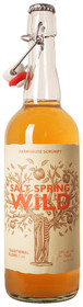 Salt Spring Wild Cider Farmhouse Scrumpy 750ml