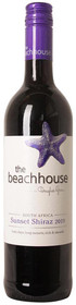 Beach House 2019 Sunset Shiraz 750ml