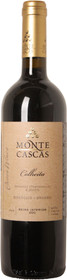 Casca Wines 2019 Monte Cascas Organic Red 750ml