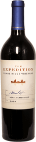 Canoe Ridge 2018 The Expedition Merlot 750ml