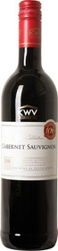 KWV Classic Collection Cabernet Sauvignon 750ml