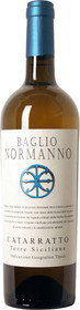 Baglio Normanno 2017 Catarratto Terre Siciliane 750ml