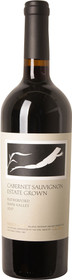 Frog's Leap 2017 Estate Grown Cabernet Sauvignon 750ml