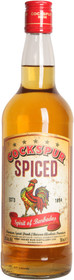 Cockspur Spiced Spirit Drink 750ml