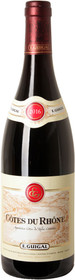 Guigal 2016 Cotes Du Rhone 750ml