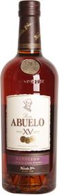 Ron Abuelo Napolean Cognac Cask Rum 750ml