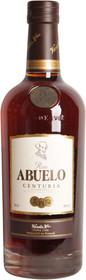 Ron Abuelo Centuria Rum 750ml