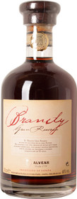 Alvear Brandy Gran Reserva 700ml