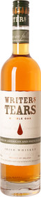 Writer's Tears Double Oak Irish Whiskey 700ml
