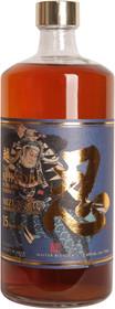 Shinobu 15 Year Old Pure Malt Whisky 750ml