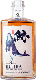 Kujira 8 Year Old 750ml