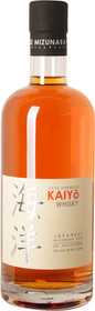 Kaiyo Cask Strength Whisky 750ml