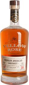 Yellow Rose Premium Amerian Whiskey 750ml