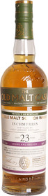 Inchmurrin 23 Year Old The Old Malt Cask 700ml