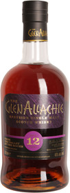 The GlenAllachie 12 Year Old 700ml