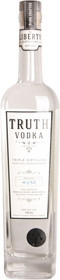 The Liberty Distillery Truth Vodka 750ml
