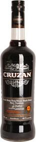 Cruzan Black Strap Rum 750ml
