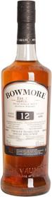 Bowmore 12 Year Old 750ml