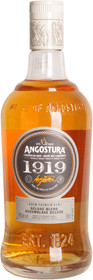 Angostura 1919 8 Year Old Rum 750ml