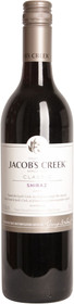 Jacob's Creek 2019 Shiraz 750ml