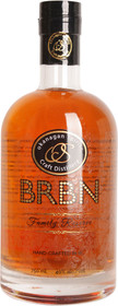 Okanagan Spirits BRBN Whisky 750ml