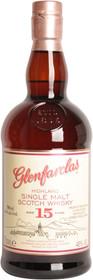 Glenfarclas 15 Year Old 700ml