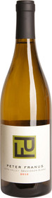 Peter Franus 2018 Napa Valley Sauvignon Blanc 750ml