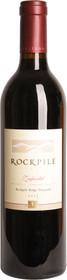 "Mauritson 2017 Rockpile Zinfandel ""Rockpile RIdge Vineyard"" 750ml"
