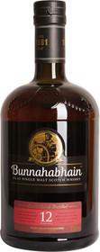 Bunnahabhain 12 Year Old 750ml