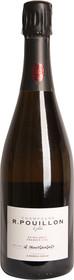 Champagne Pouillon Le Montgruguet Extra-Brut 750ml
