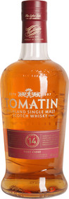 Tomatin14 Year Old 750ml