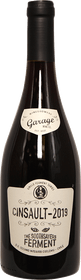 "Garage Wine Co 2019 ""Soothsayer Ferment"" Cinsault 750ml"