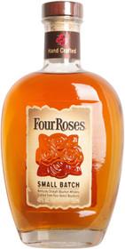 Four Roses Small Batch Bourbon 750ml