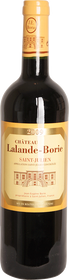 Chateau Lalande Borie 2009 St. Julien 750ml