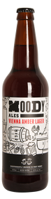 Moody Ales Vienna Lager 650ml