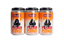 Howe Sound Pilsner Plunge 6 Pack 355ml