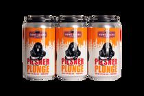 Howe Sound Pilsner Plunge 6 Pack 355ml