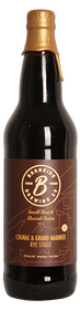 Barnside Cognac & Grand Marnier Rye Stout 650ml