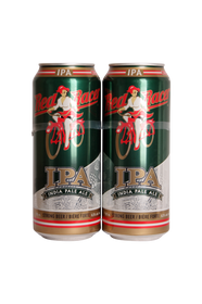 Red Racer IPA 4 Pack 500ml
