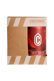 Container Brewing Forty Footer West Coast IPA 4 Pack 473ml