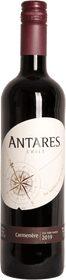 Santa Carolina 2019 Antares Carmenere 750ml