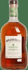 Appleton Estate Signature Blend Rum 750ml