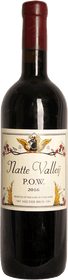 Natte Valleij 2016 POW Bordeaux Blend 750ml