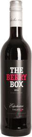 Edgebaston 2014 The Berry Box Red 750ml