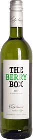 Edgebaston 2017 The Berry Box White 750ml