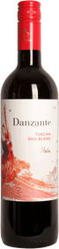 Danzante 2018 Tuscan Red Blend 750ml
