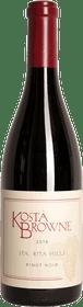 Kosta Browne 2018 Santa Rita Hills Pinot Noir 750ml