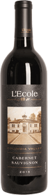 L'Ecole 41 2015 Cabernet Sauvignon Columbia Valley 750ml